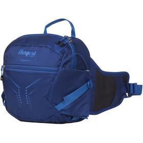 Bergans Vengetind 6 Hip Pack dark royal blue